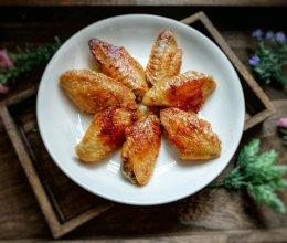 #父亲节,给老爸做道菜#香煎鸡翅的做法