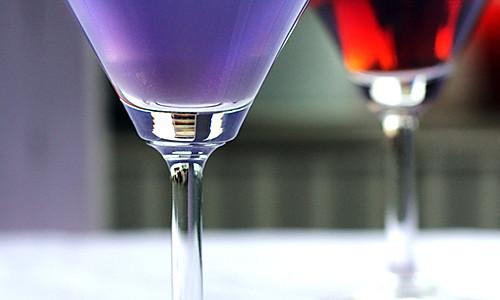 紫薯冰糖银耳露的做法