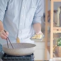 白菜豆腐牛肉煲的做法图解9