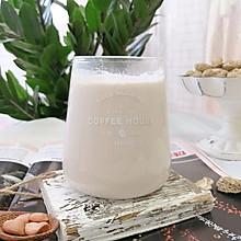 #秋天怎么吃#银耳花生牛奶