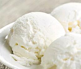 超简单无奶油摇一摇冰淇淋的做法