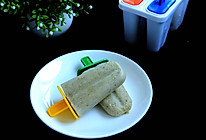 绿豆酸奶棒冰的做法