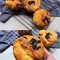 拉丝肉松蛋糕/拔丝蛋糕的做法图解8