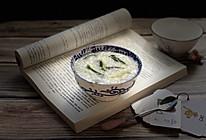 翡翠燕麦粥的做法