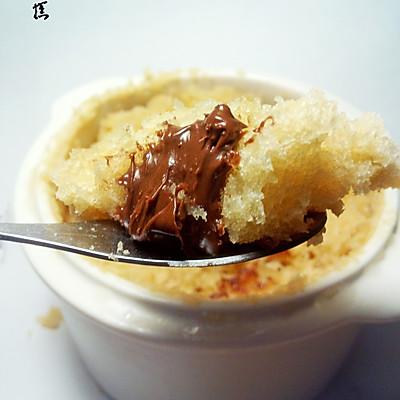 红糖发糕(电炖锅,二次发酵)