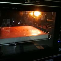 红丝绒奶油蛋糕卷的做法图解17