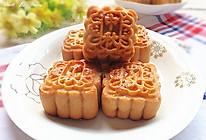 莲蓉月饼的做法