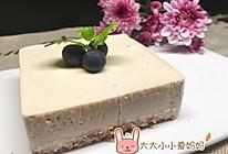新鲜蓝莓慕斯蛋糕的做法