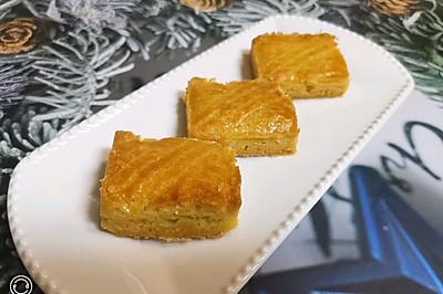 布列塔尼酥饼