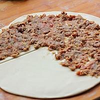 千层肉饼的做法图解8