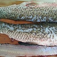 香辣水煮鱼的做法图解2