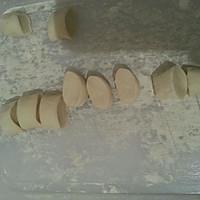 手工水饺的做法图解4