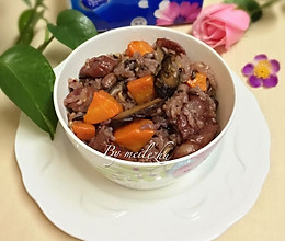 腊八饭#维达与你传承年味#的做法