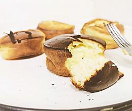 低糖巴斯克蛋糕的做法