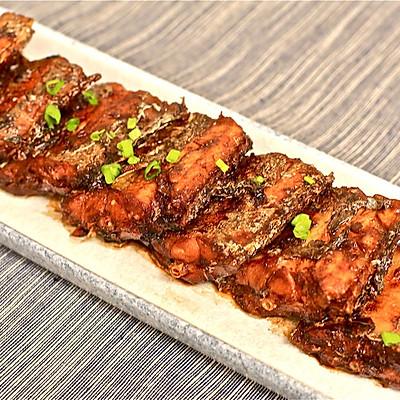 迷迭香美食| 红烧带鱼