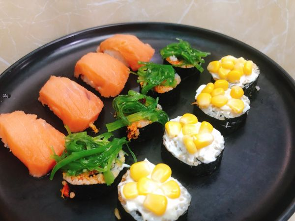 寿司系列(详细步骤)的做法