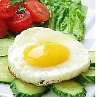 煎荷包蛋(看了不敢说自己会做荷包蛋)的做法图解4