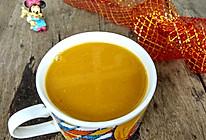#洗手作羹汤#枣杞薏米浆的做法