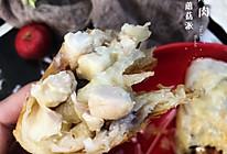 快手鸡肉蘑菇派的做法