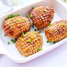 土豆菠萝包