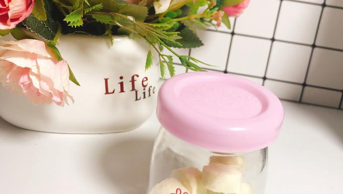 自制奶片,专治不爱吃奶粉的宝宝