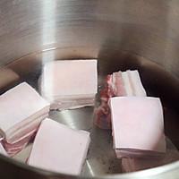 高压锅版东坡肉的做法图解3