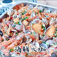 在家就能做海鲜大咖?不到百元就能享受的大餐!