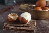五香茶叶蛋 简单快手家常菜 小吃零食的做法