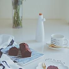 免考巧克力蛋糕
