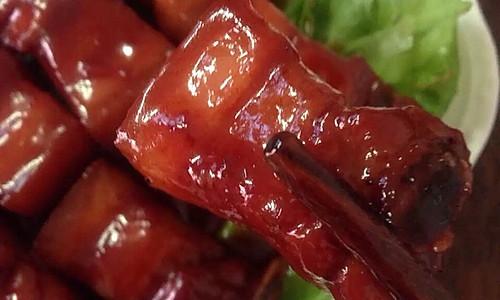 无肉不欢之私房腐乳肉的做法