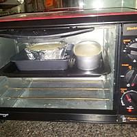 酸奶蛋糕(附自制酸奶烤箱作法)#长帝烘焙节#的做法图解15