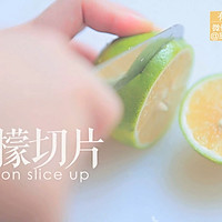 柠檬薏米水「厨娘物语」的做法图解7