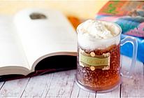 经典复刻:哈利波特的黄油啤酒(冬日红糖暖饮料)的做法