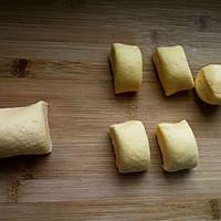 玉米红豆饼#发现粗粮之美#的做法图解4