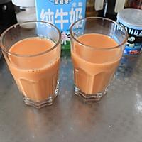 不去泰国也能喝到的泰式奶茶的做法图解6