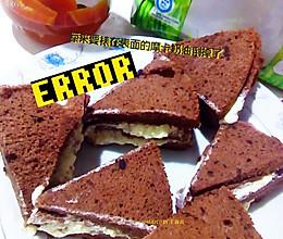 「摩卡奶油奶酪蛋糕」的做法