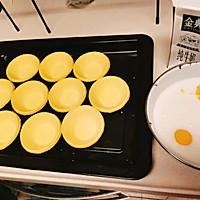 史上最简单的蛋挞液做法-3岁小孩也会做的做法图解1