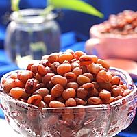 自制蜜红豆的做法图解12