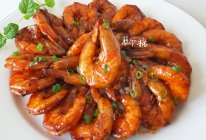 油焖大虾 #金龙鱼外婆乡小榨菜籽油 外婆的食光机#的做法