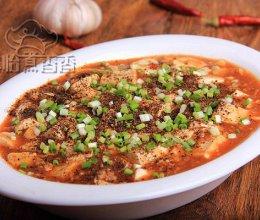 让米饭闻风丧胆的一道菜----麻婆豆腐做法详解的做法