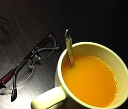 营养饮--南瓜羹的做法