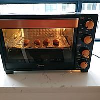 烤箱烤鸡翅的做法图解5