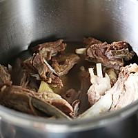 #秋天怎么吃#胡萝卜炖羊排的做法图解6