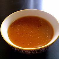 银耳枸杞红枣羹-豆浆机版