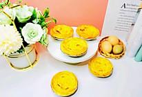 #美食视频挑战赛# 原味蛋挞的做法
