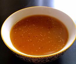 银耳枸杞红枣羹-豆浆机版的做法