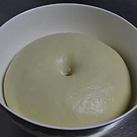 淡奶油华夫饼(发酵版)的做法图解3