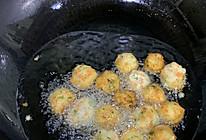 馒头华丽变身:胡萝卜素丸子的做法
