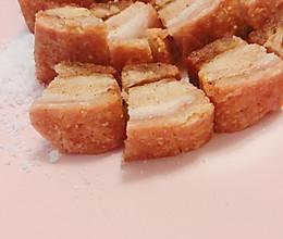脆皮烧肉的做法