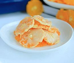 韩国济州岛零食-橘子巧克力的做法